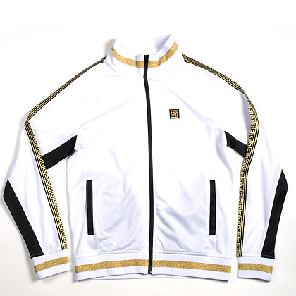 BF8451 TRICOT JACKET