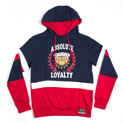 BF8405 PULLOVER HOODIE