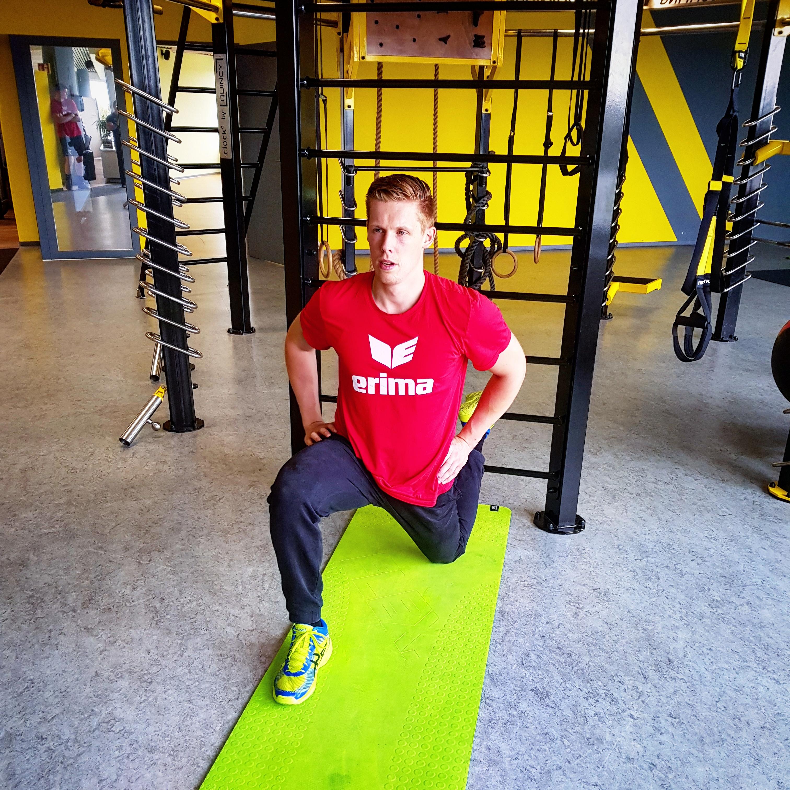 Fitnessstudio Nordhorn