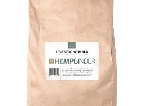 Hempitecture X Limestrong Build