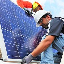 Install - Elements Solar LLC