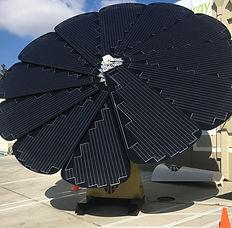SmartFlower  - Elements Solar LLC