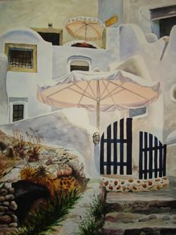 Зонтики прованса