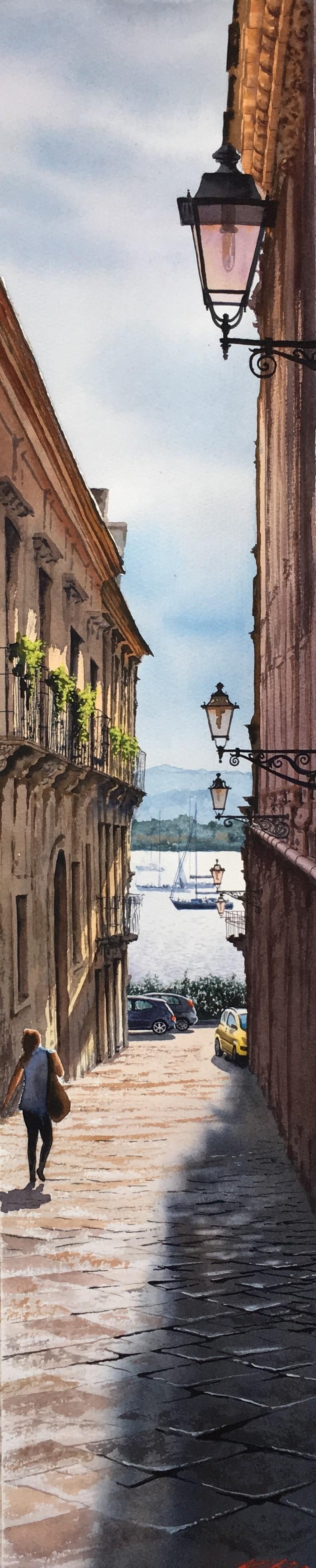 Siracusa. Sicilia. Italy