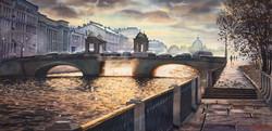 Mysterious Snt.Petersburg