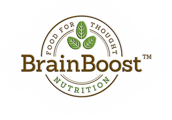 BrainBoost Nutrition - Healthy Brain Fuel!