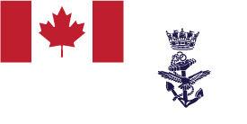 Naval Jack Maritime Command Flag.