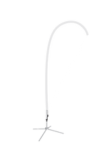 Drop shape custom flag.