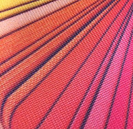 Close up view of DuraKnit III Polyester
