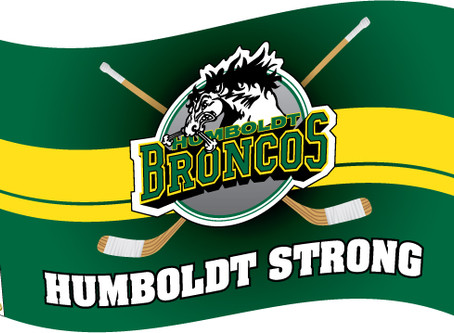 Flags for Humboldt