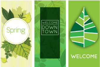 2019 Spring Street Banner Designs from Flags Unlimited.