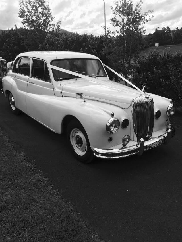 classic car detailing nowra