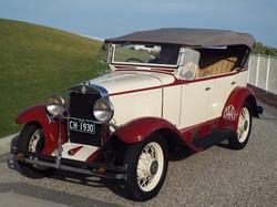 1930 Chevrolet Sports tourer