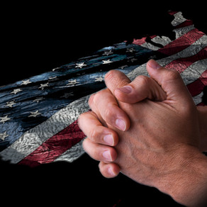 URGENT Call to Prayer