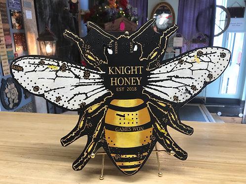 Bee Cribboard