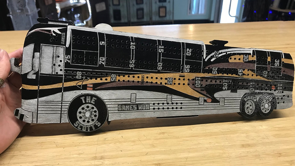 Your Rv Cribboard