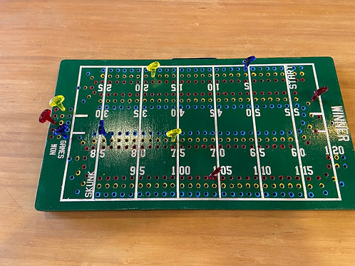 Football Cribboard
