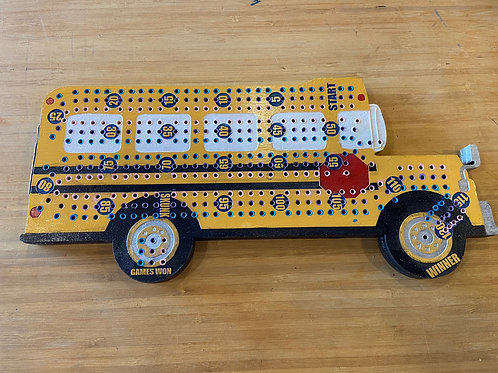 Bus Cribboard