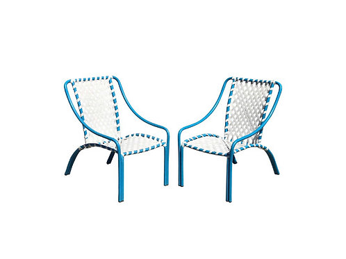 Brown Jordan Tamiami Lounge Chair