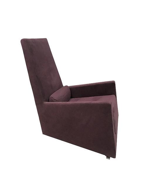 Modern Jul Alban Sebastian Gilles for Ligne Roset Slipper Chair