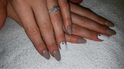 Nails by Luise