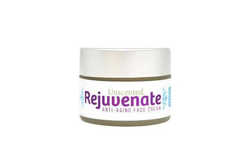 Hemp Heal - Unscented Anti-Aging Face Cream