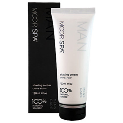Moor Spa Man Shaving Cream