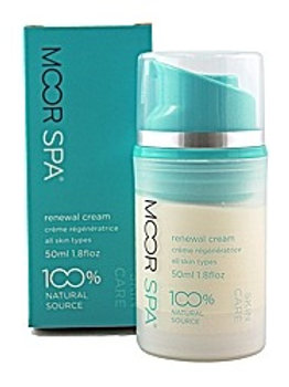 Renewal Cream For All Skin Types 80ml