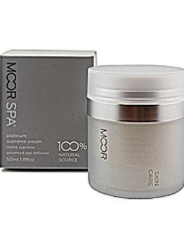 Platinum Supreme Cream - For All Skin Types 50ml