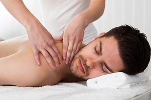 mens massage, tension massage, sports massage,