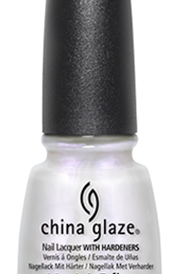 China Glaze -Rainbow