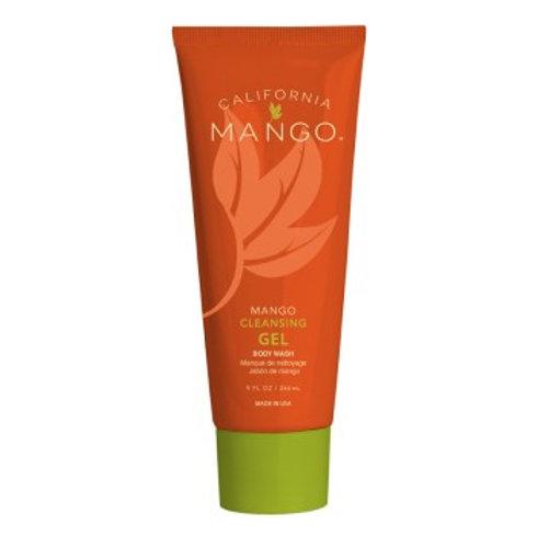 Mango Cleansing Gel 9oz