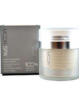 Platinum Growth Factor Cream All Skin Types 50ml