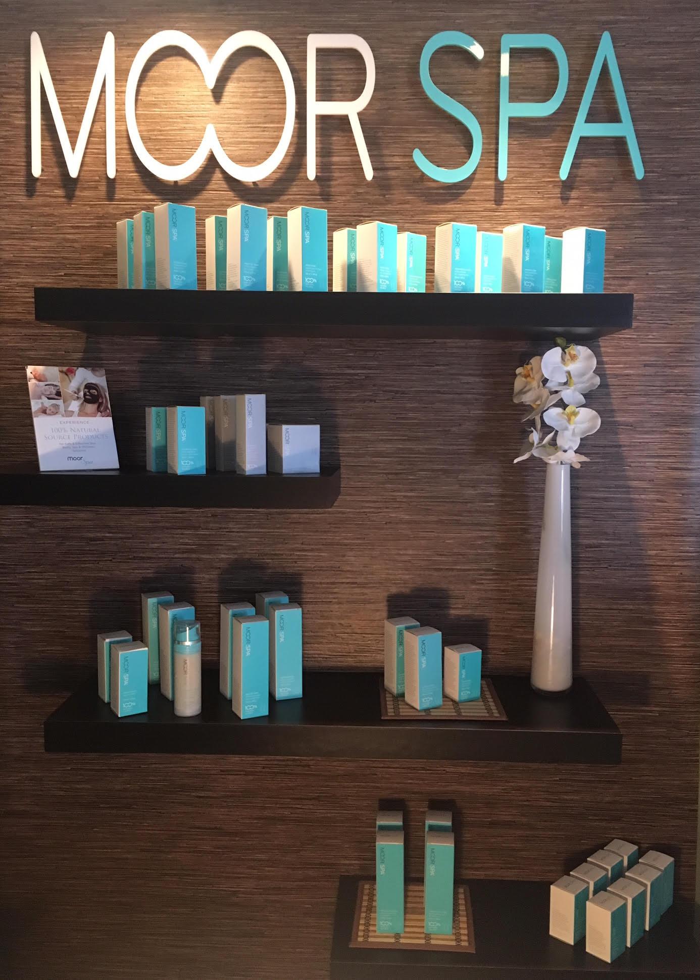 Moor Spa