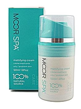 Mattifying Cream - For Oily / Acneic Skin 50ml