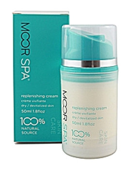 Replenishing Cream For Dry / Devitalized Skin 50ml