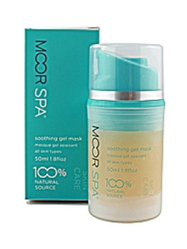 Soothing Gel Mask For All Skin Types 50ml