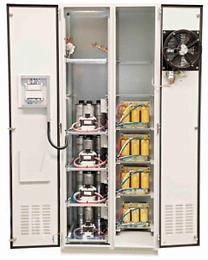 Power factor correction unit