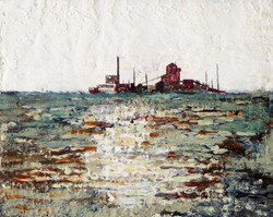 """""""View of the Industrial City"""""""