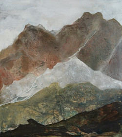 """""""Glacier Peak"""""""