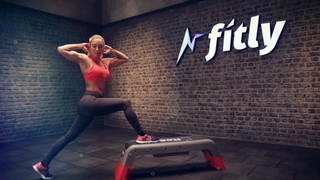 Fitly App Promo Video