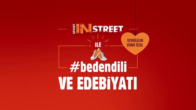 Sport In Street - Sevgililer Günü