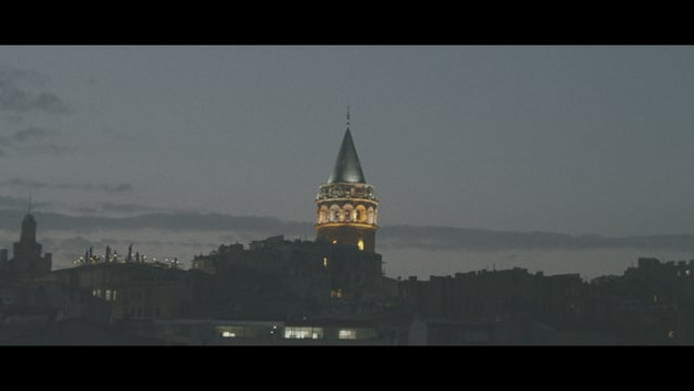 Karaköy / Istanbul