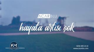 AcarBlu: Özgürlük