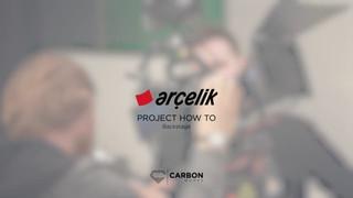 Arçelik - Project How to - Backstage
