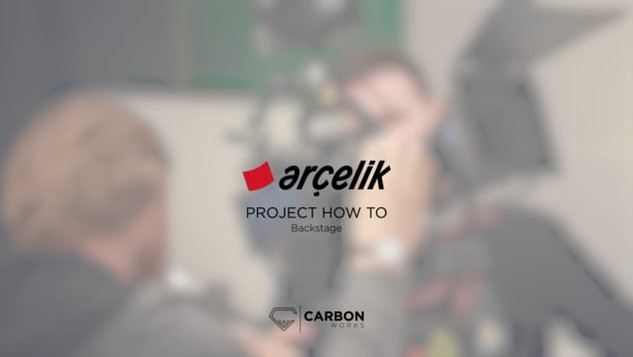 Arçelik - Project How to - Backstage