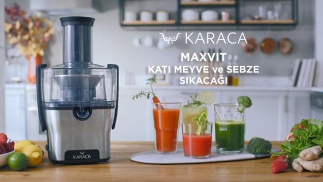 Karaca ''Maxvit''