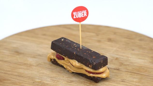 Züber Çikolata - Züber Tost