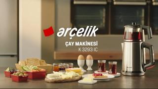 """Arçelik """"Çay Makinesi"""""""