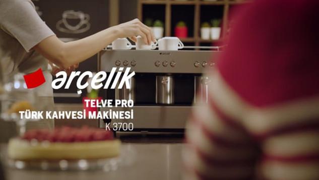 Arçelik // Telve Pro